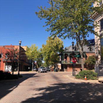 Vicksburg Street