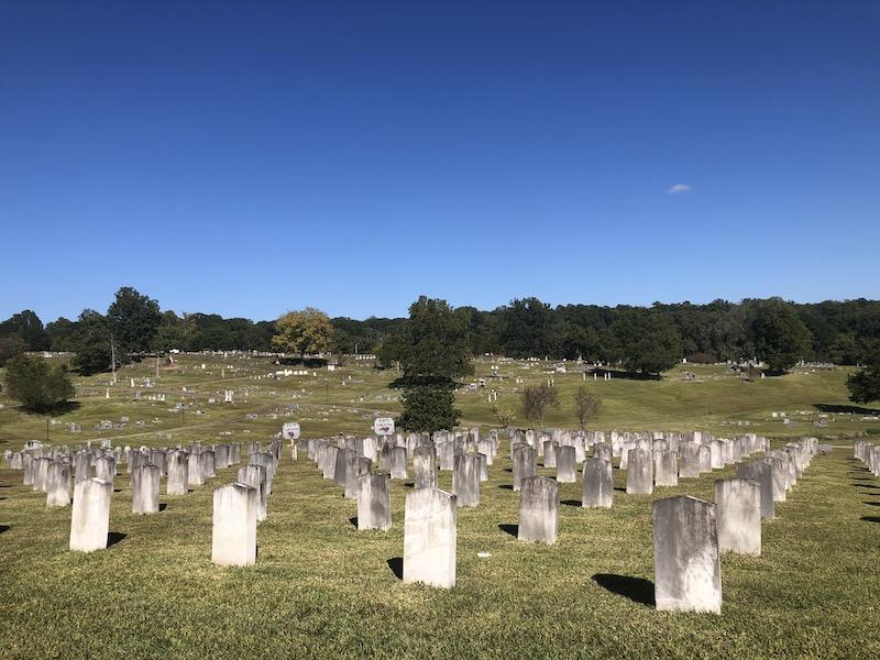 Vicksburg Union Cemetery