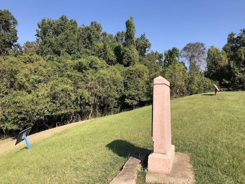 Vicksburg Military National Park