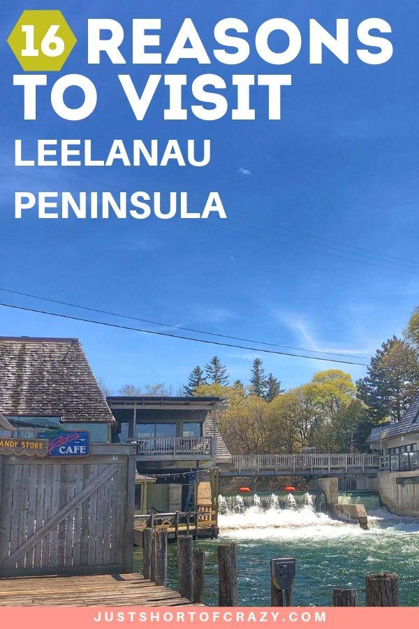 Visit Leelanau Peninsula