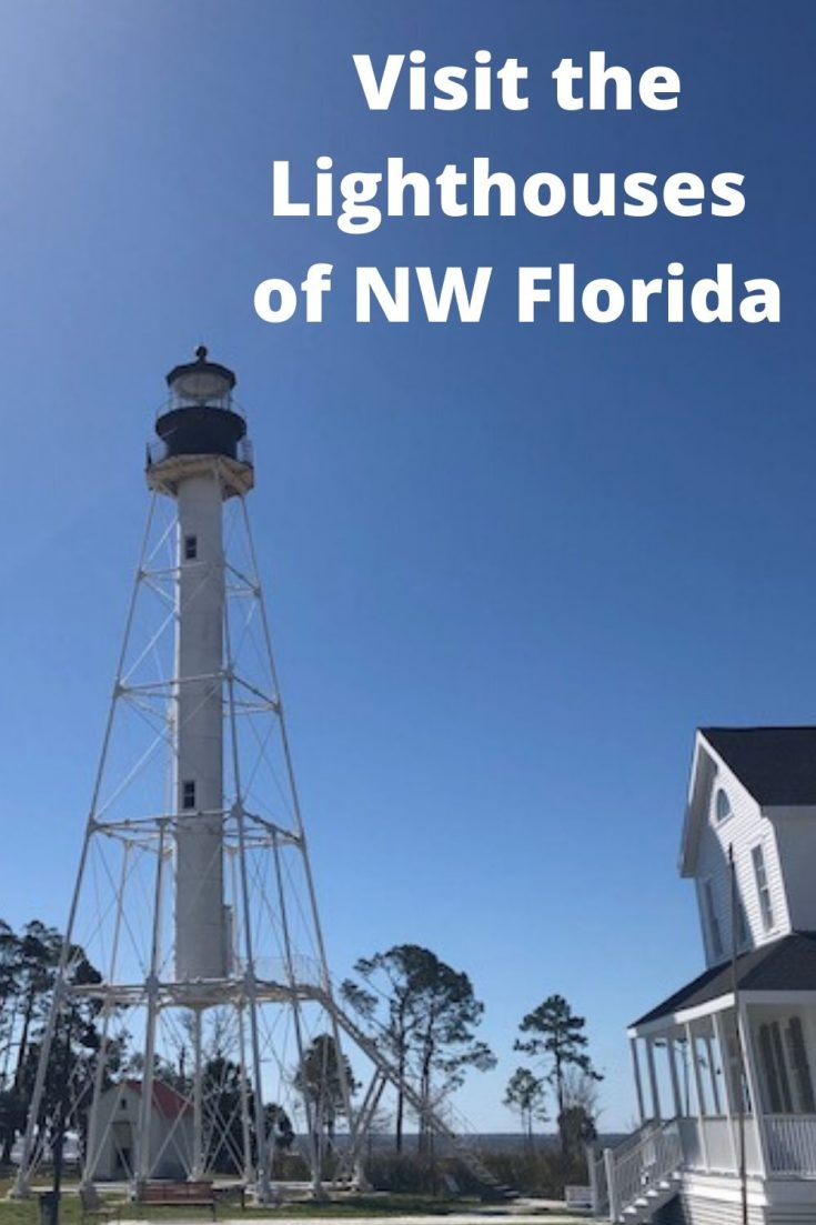 Visit the Lighthouse of NW Florida