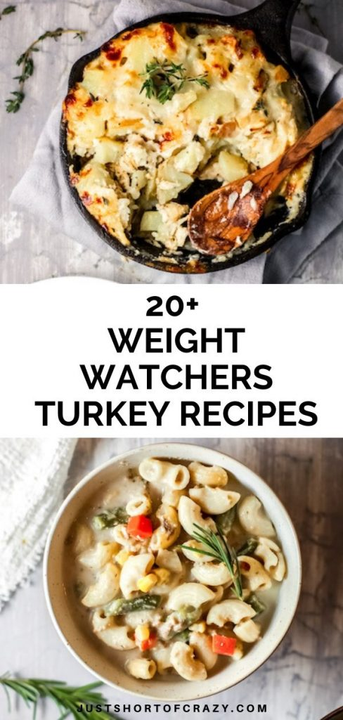 Weight Watchers Turkey Recipes