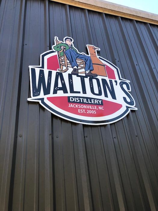 Walton Distillery 2