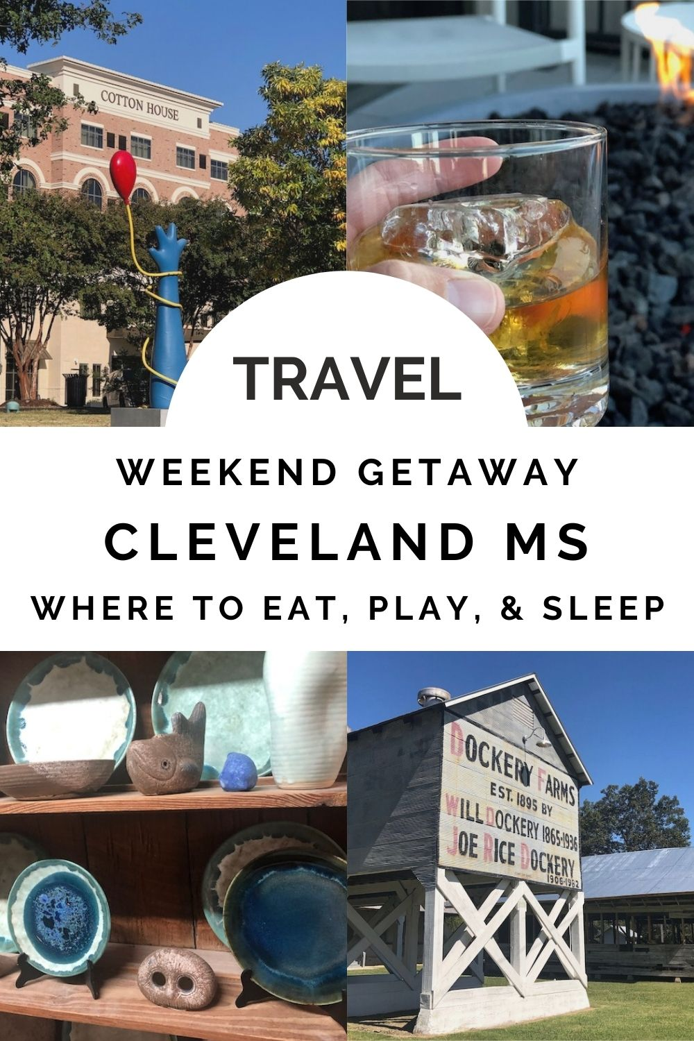 Weekend Cleveland MS