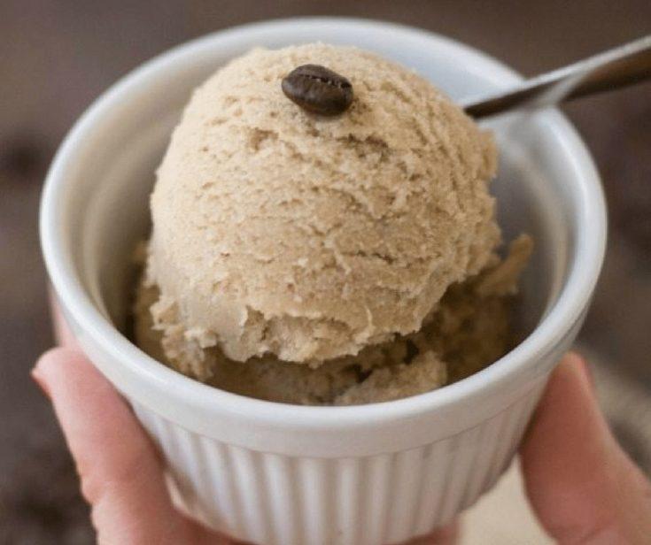 Weight Watchers Dairy Free Coffee Ice Cream