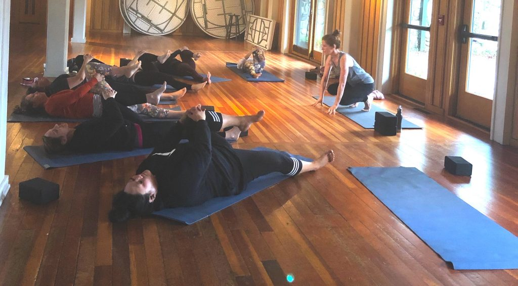 Yoga4Leelanau