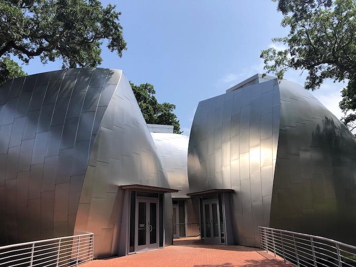 art museum bldg