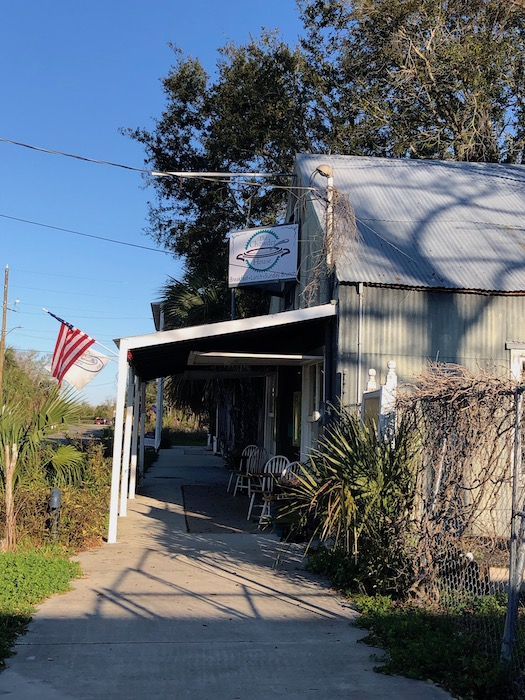 chowder house Apalachicola