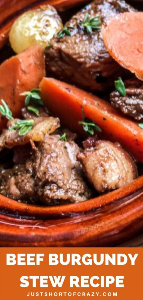 pin for beef burgundy stew recipe