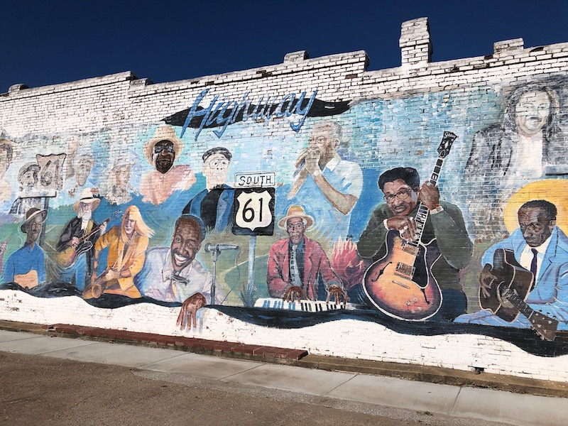 musicians who were born or lived in Leland, MS