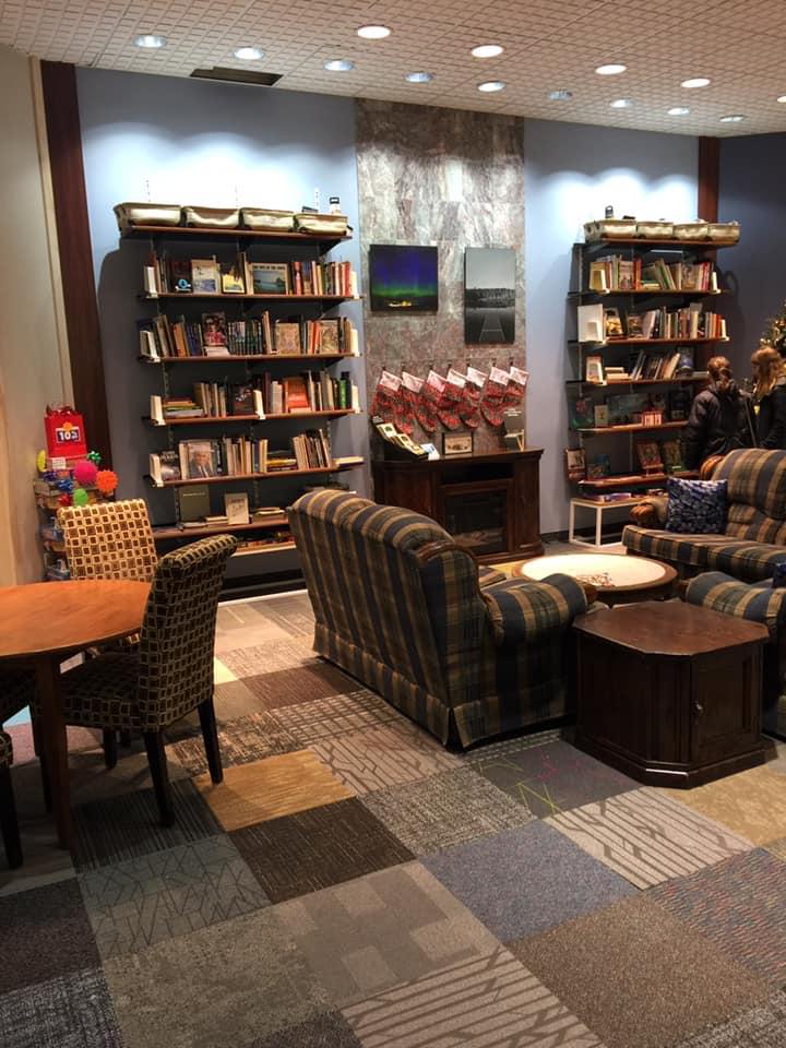 Traverse City Bookstore