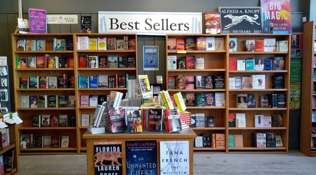 brilliant books traverse city