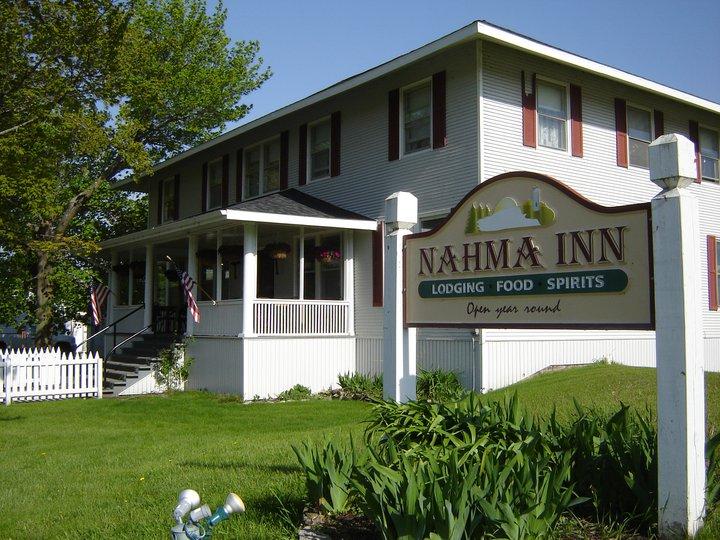(c)Nahma Inn