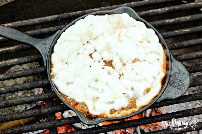 campfire-smores-dip