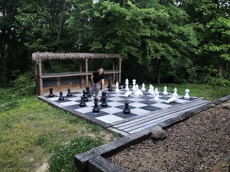 chess at kinfolk