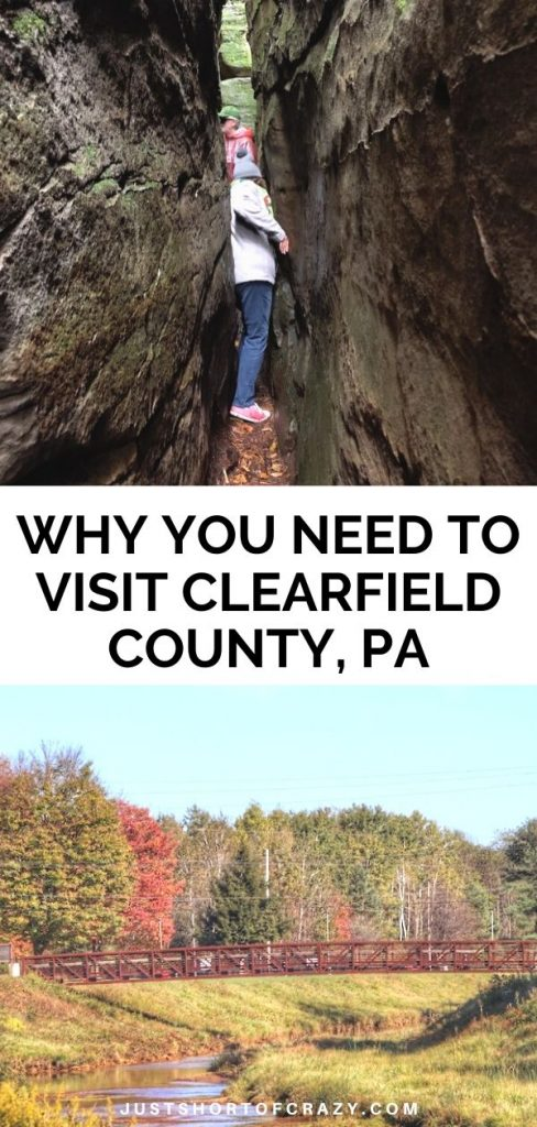 clearfield county pa