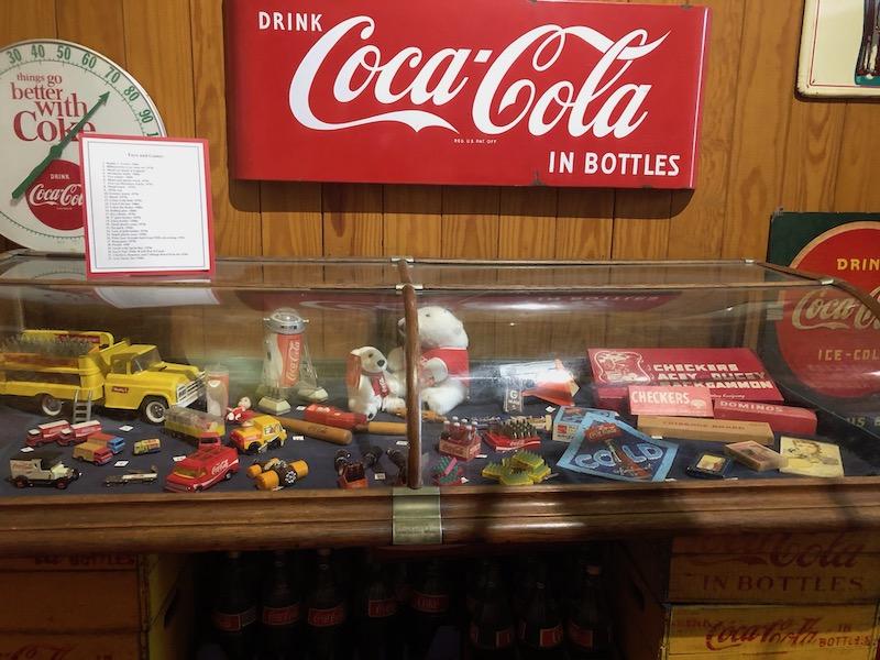 coke museum vicksburg ms