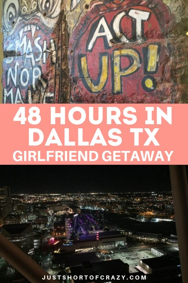 dallas 48 hours