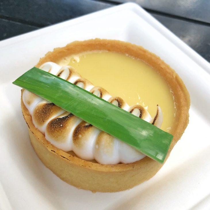 florida fresh key lime pie