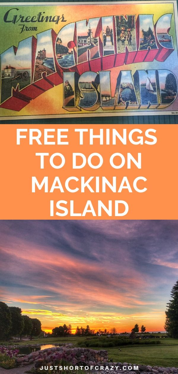 free things to do on mackinac island (1)