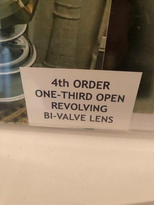 frensal lense