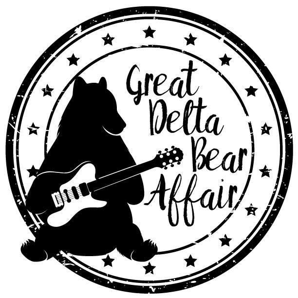 great delta bear affair logo