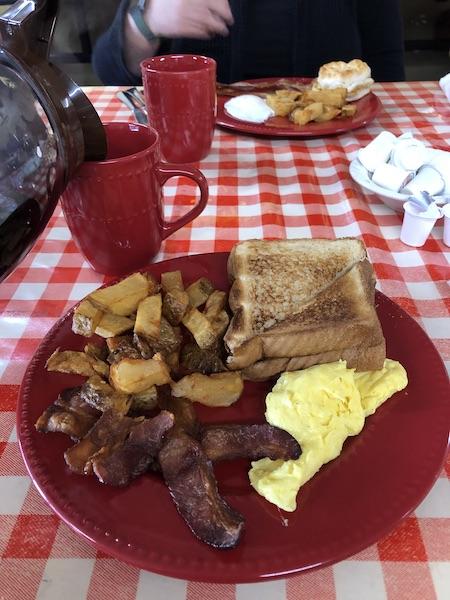 greenback diner 2