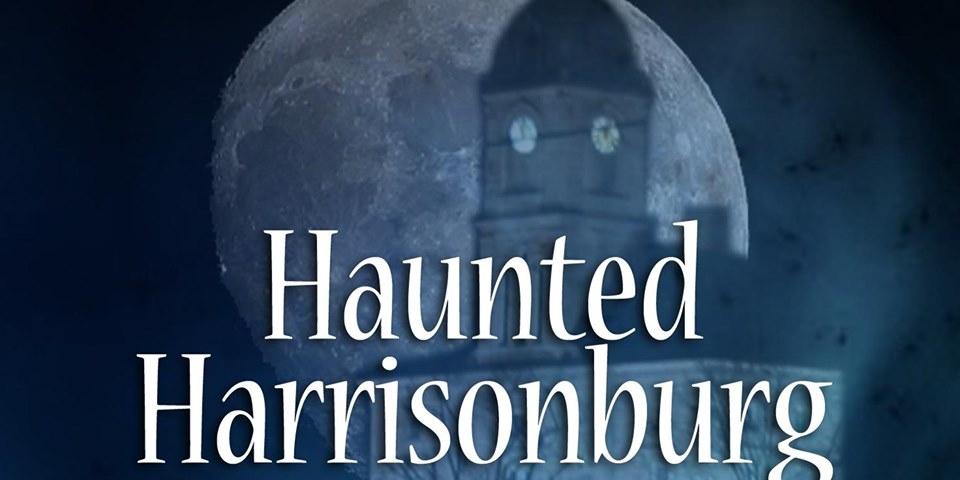 haunted harrisonburg
