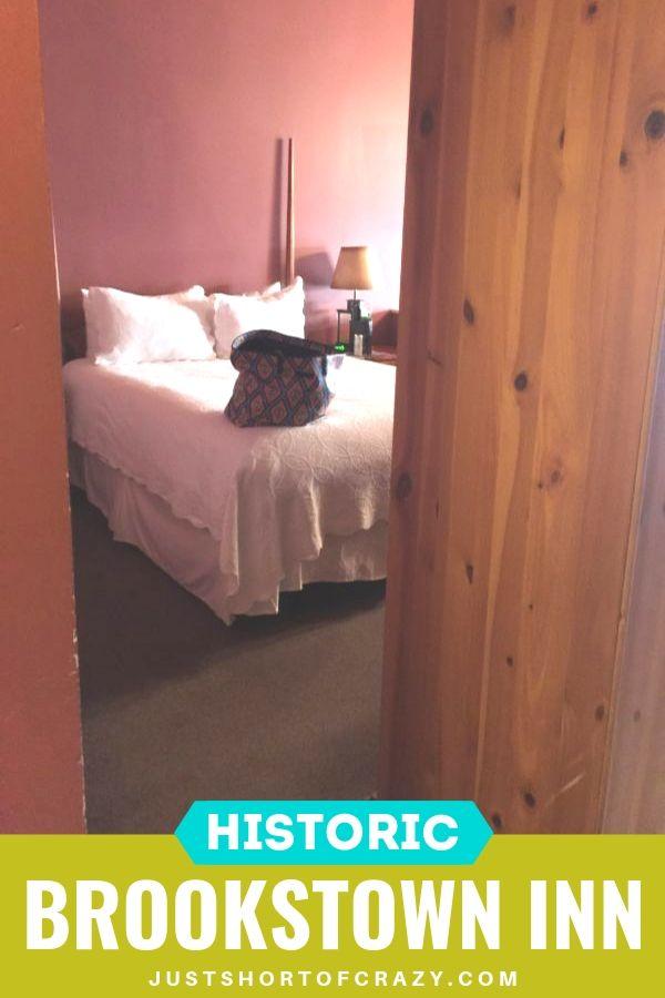 historic brookstown inn