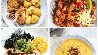 Easy Weight Watchers Instant Pot Recipes With Points