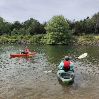 kayak tellico lake