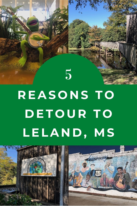 leland, MS