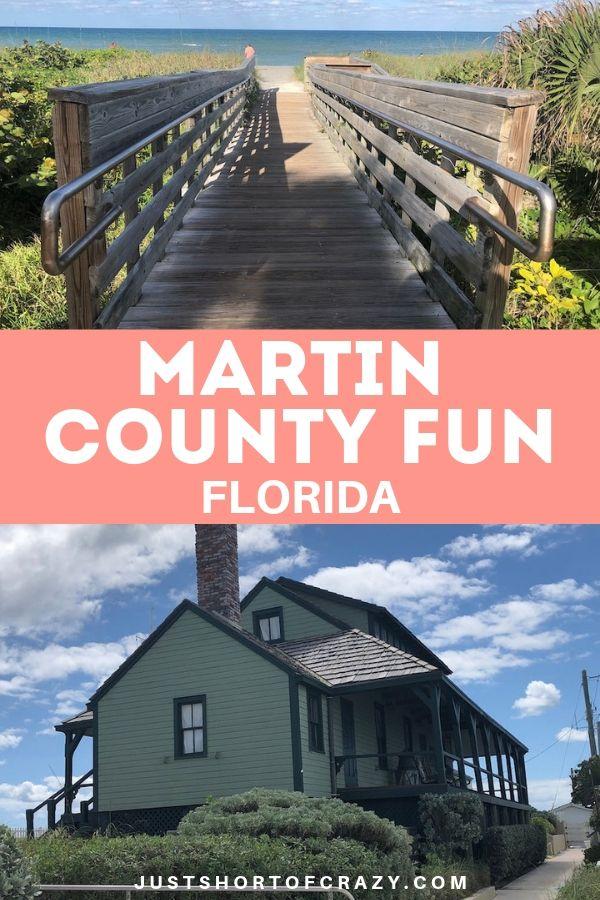 martin county fun