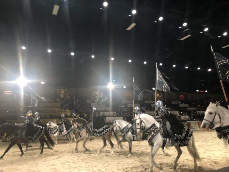 medieval times 9