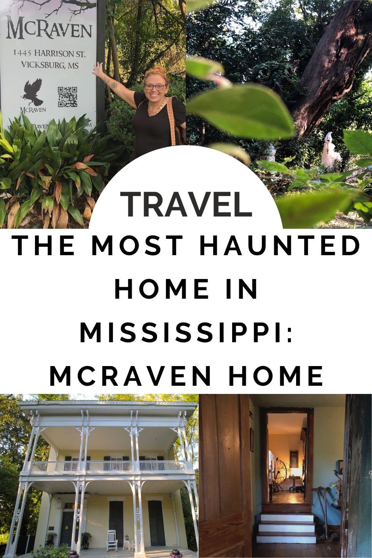 most haunted mississippi mcraven