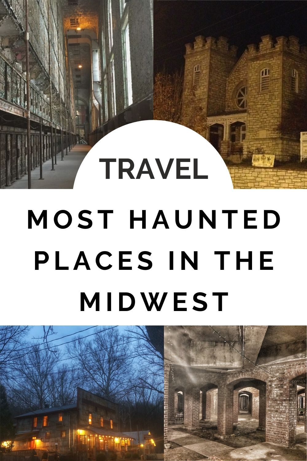 most haunted places in the midwest