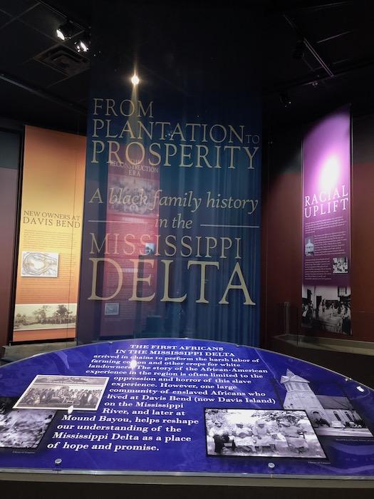 ms dleta Tunica RiverPark & Museum