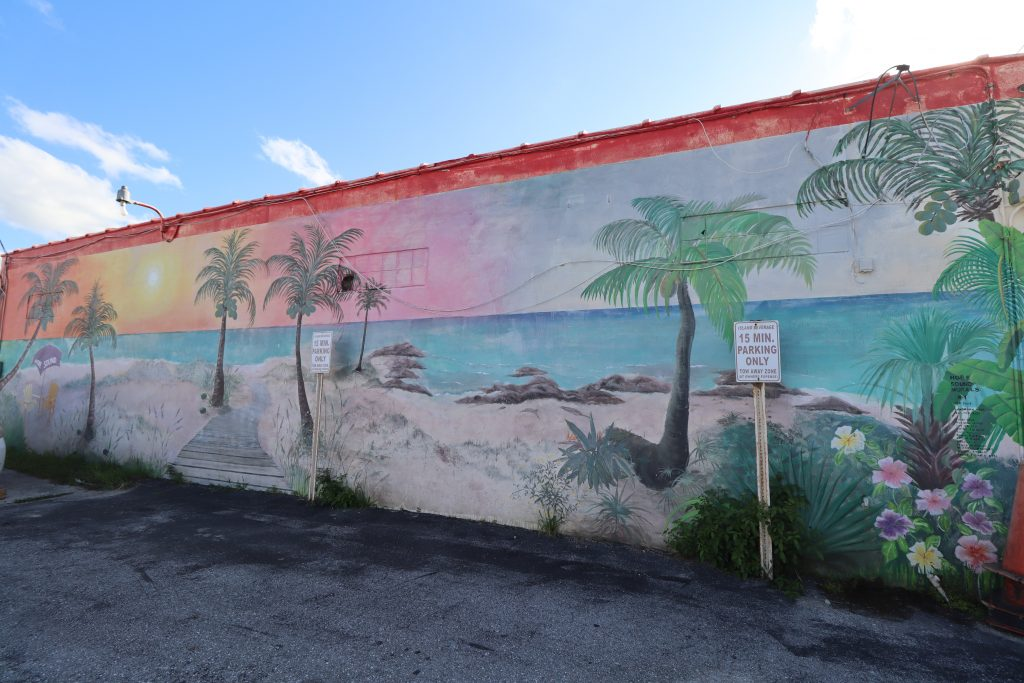 hobe sournd murals