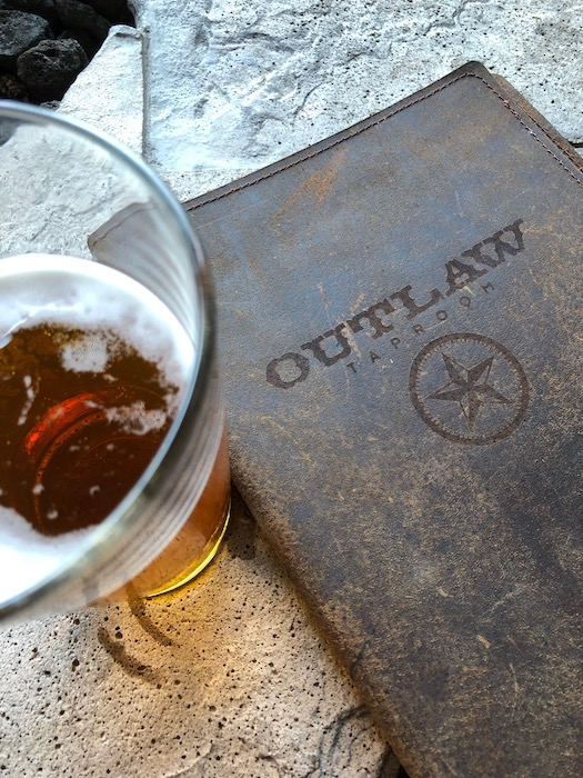 outlaw taproom
