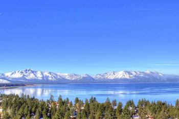 Lake Tahoe Webcam | South Lake Tahoe Webcam | Live
