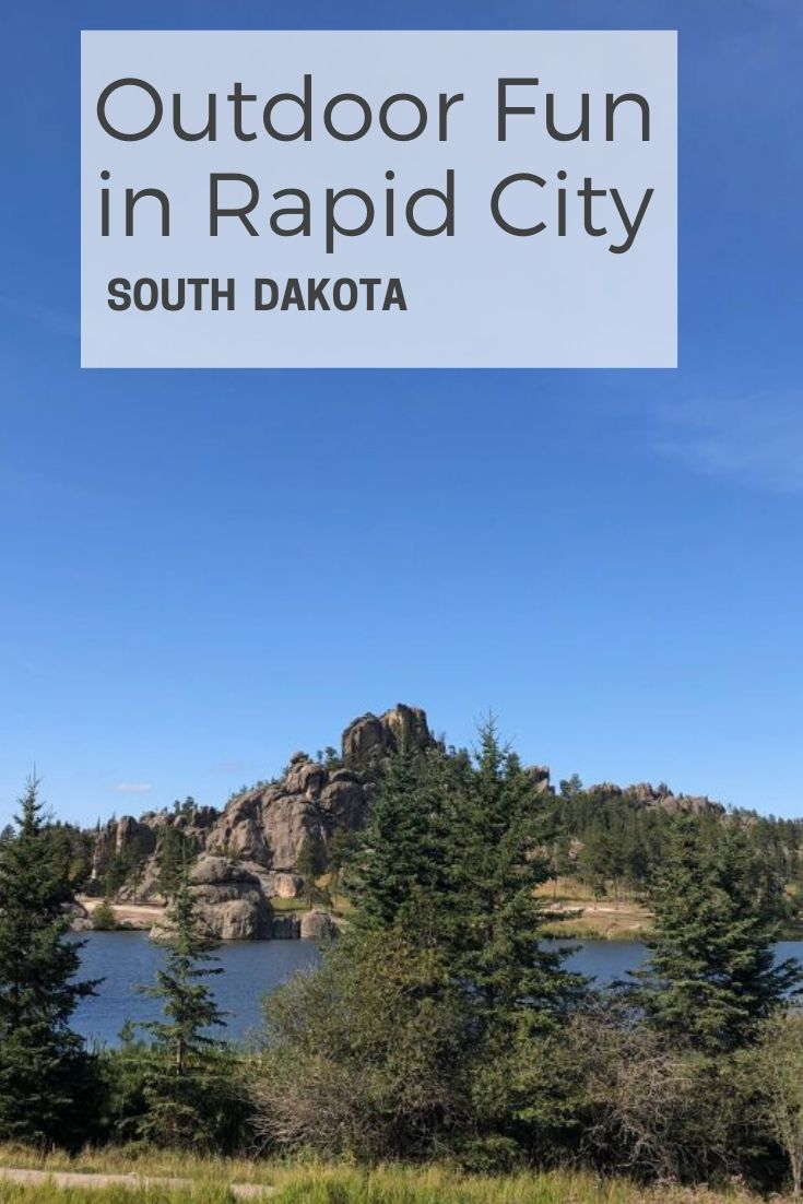 rapids city sd things to do