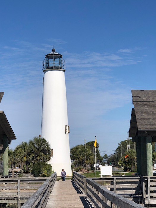 Visit the Lighthouses of Northwest Florida