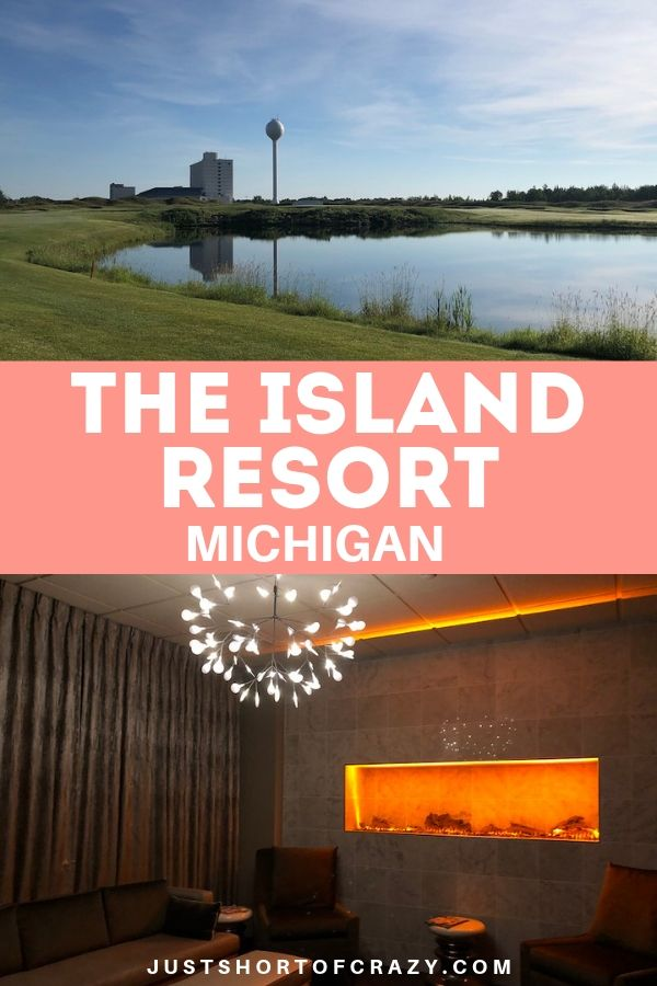 the island resort and casino