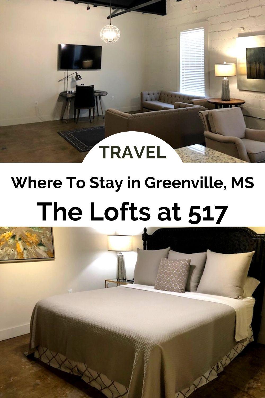 the lofts at 517