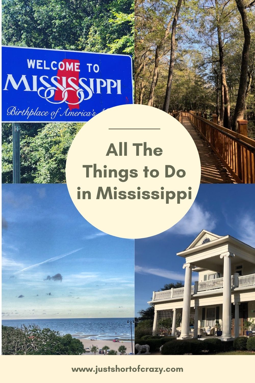 Thing to do in mississippi