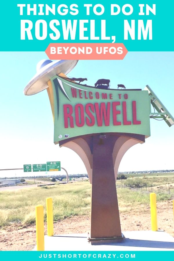 things to do in roswell nm