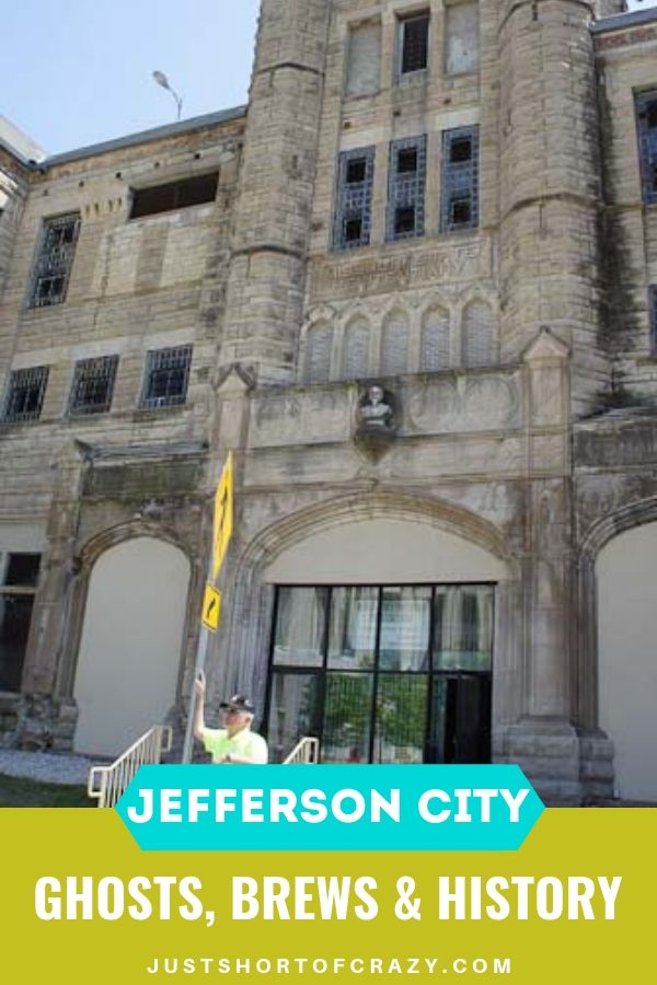 things to do jefferson city