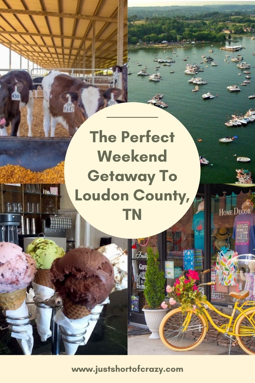 Loudon County, TN