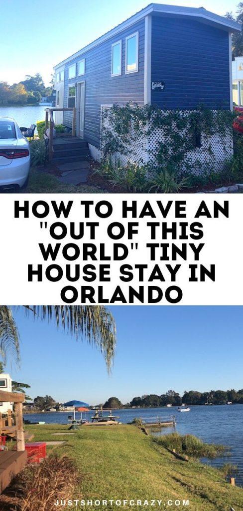 tiny house orlando