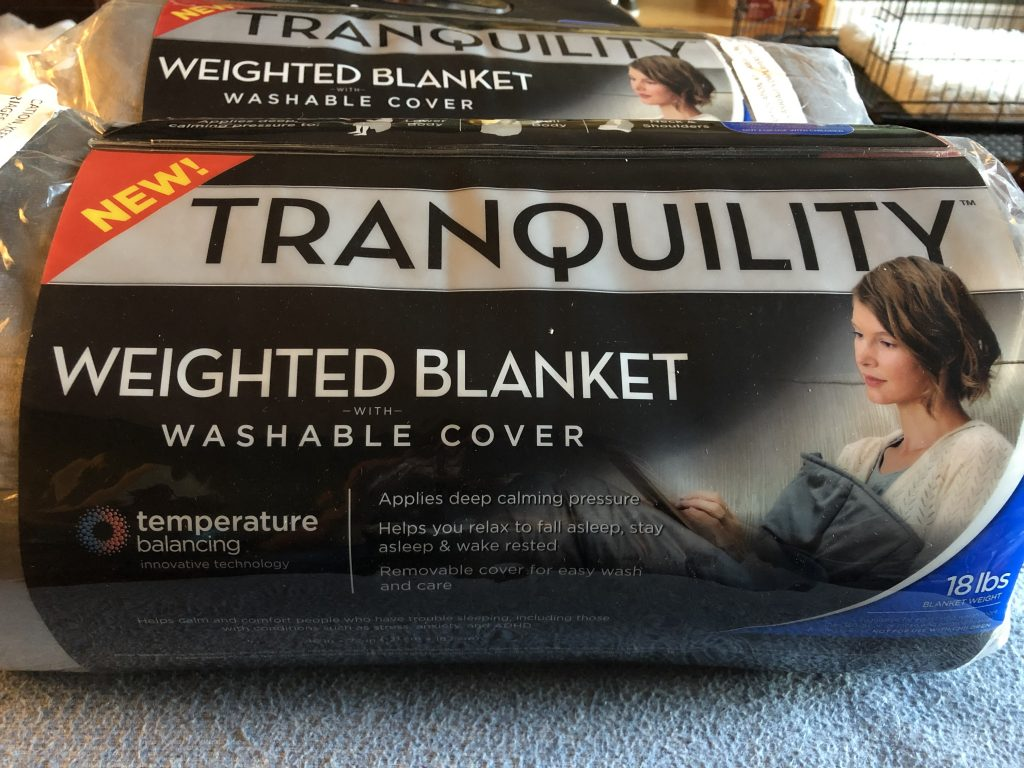 tranquility blanket 2